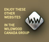 Wildwood Canada group of sites